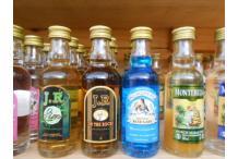 mignonnettes des distilleries